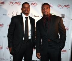 Kerry RHODES Foundation Black Tie VIP Dinner & Silent Auction